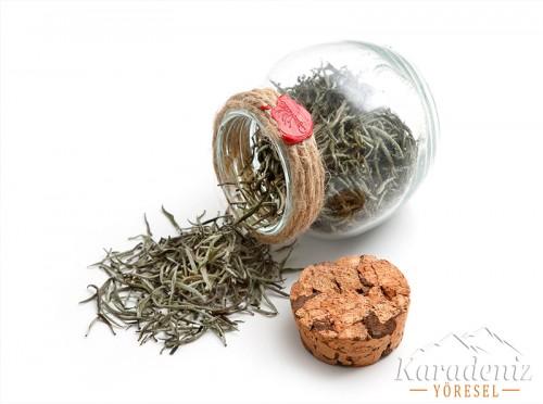 Çaykur Beyaz Çay 20g - Beyaz İksir