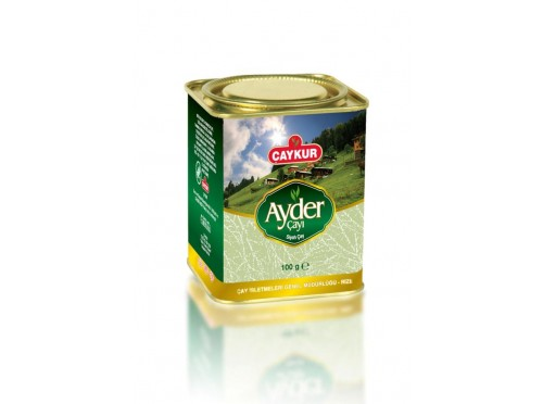Çaykur Ayder Çayı 100gr
