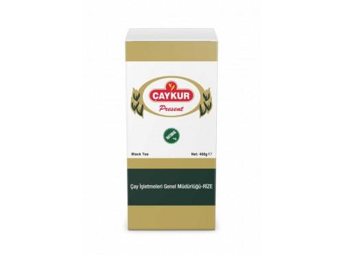 Çaykur Hediyelik Çay 400gr - Present