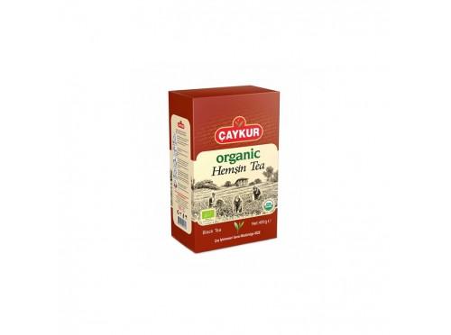 Çaykur Organik Hemşin Çayı 400gr - Karton Kutu