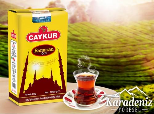 Çaykur Ramazan Çayı 1000gr
