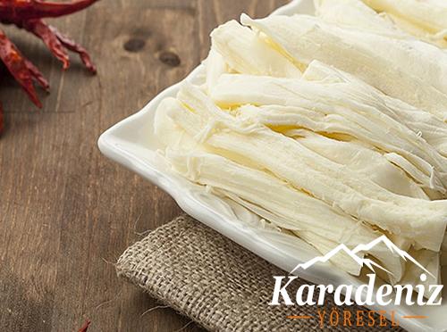 Erzurum Çeçil (Civil) Peyniri 1kg