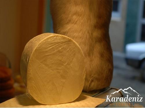 Erzincan Deri Tulum Peyniri 500g