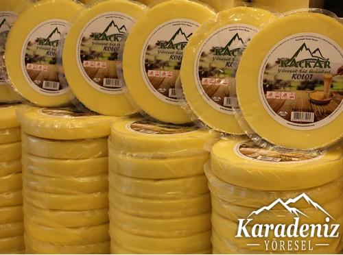 Kaçkar Kolot Peyniri 1kg