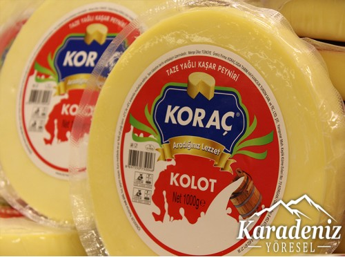 Koraç Kolot Peyniri 1kg
