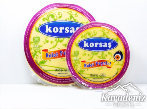 Korsaş Kolot Peyniri 1kg