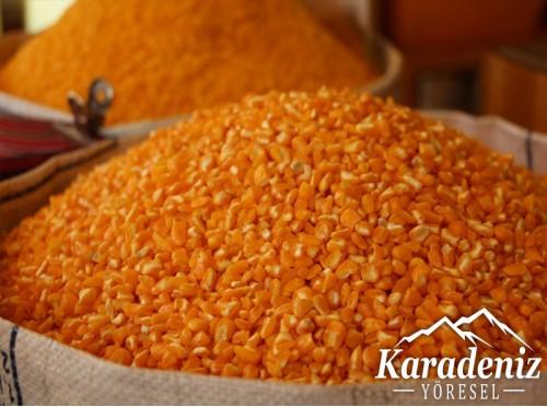 Rize Mısır Korkoto Kalın 1kg