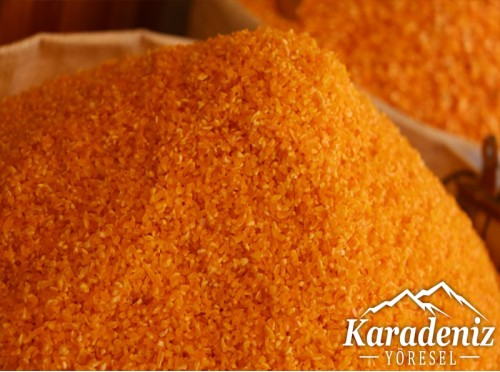 Rize Mısır Korkoto İnce 1kg