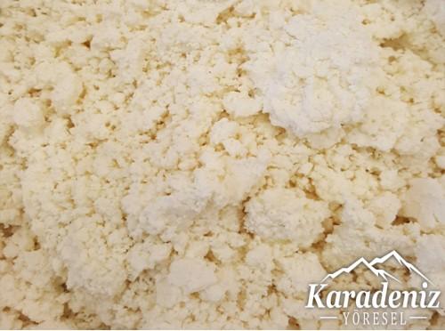 Trabzon Süt Mincisi (Lor, Minzi, Çökelek) 500g